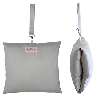 HushCush 4 in 1 nursing pillow