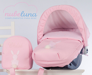 NUBELUNA BABY ACCESSORIES