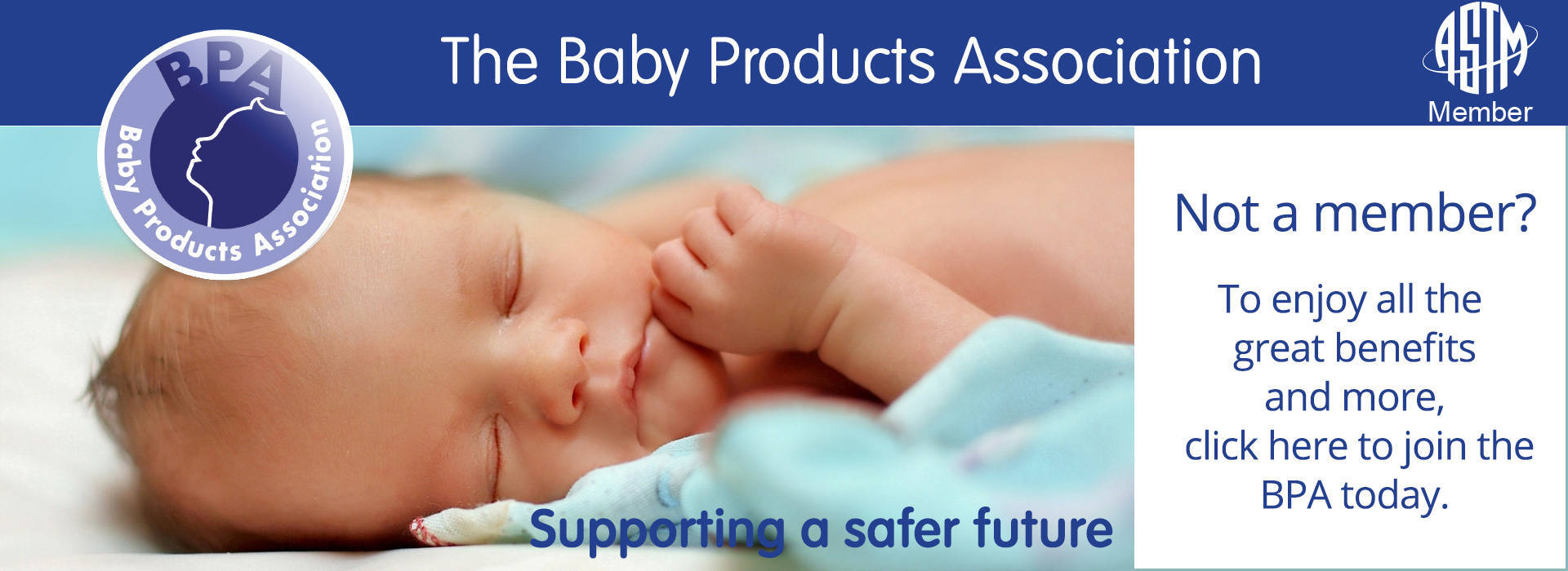 The BPA - Supporting a Safer Future