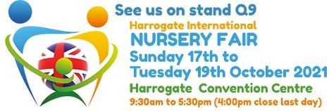 Harrogate International Nursery Fair