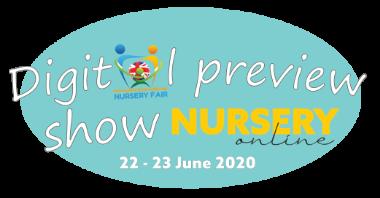 Digital Preview Show nursery