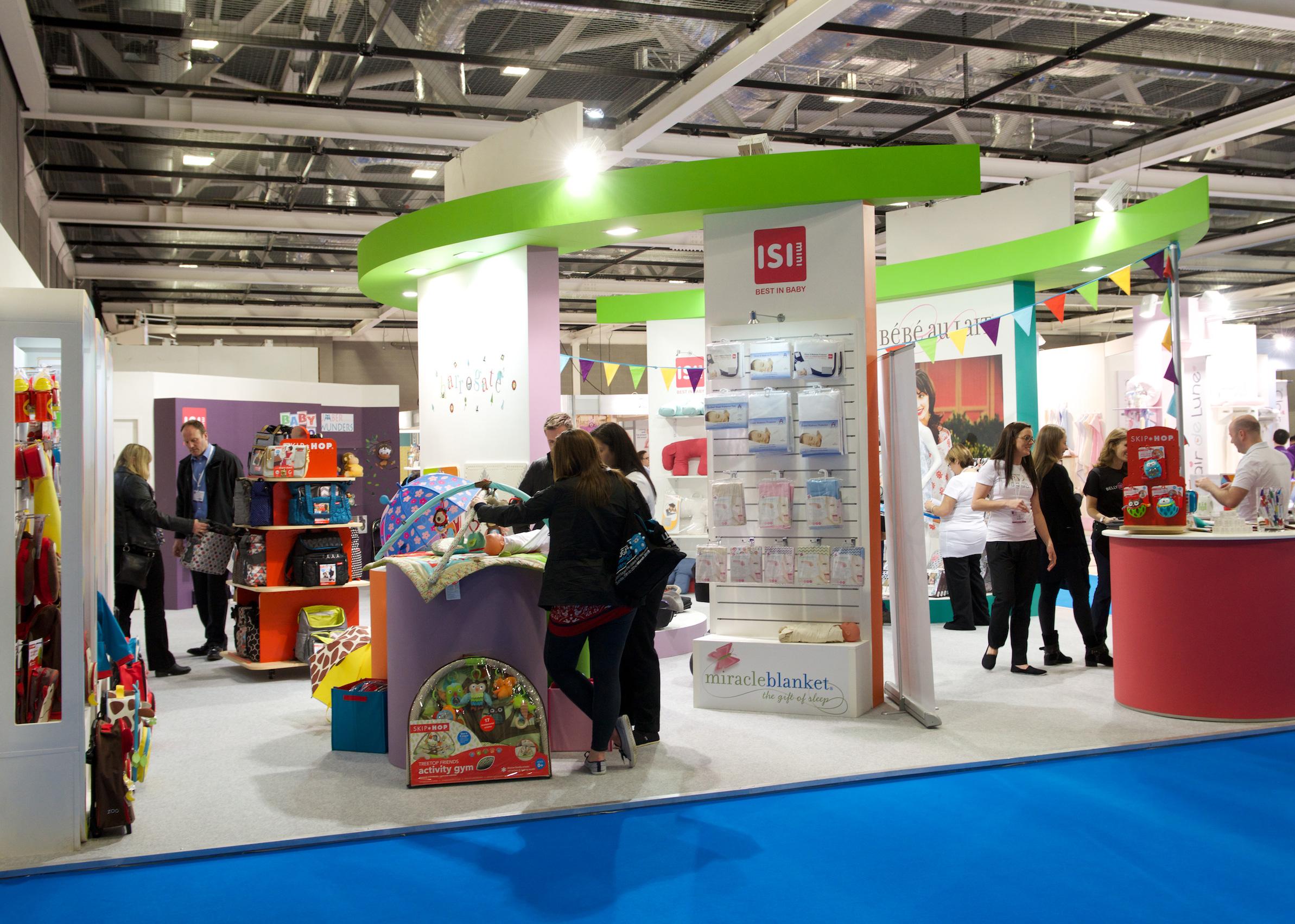Harrogate Nursery Fair 2015