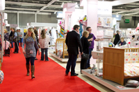 Harrogate Nursery Fair 2016